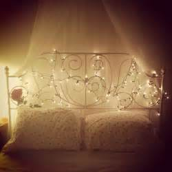 lights around bed bed bedroom princess ikea fairylights bedroom