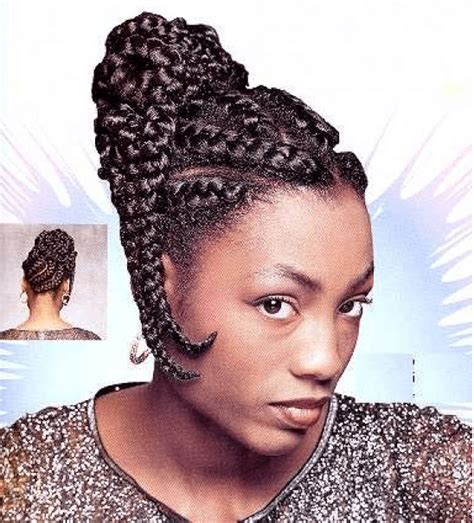 goddess braid updo styles goddess braids styles how to do styling tips tricks pics
