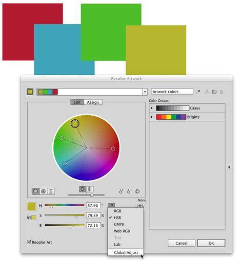 how to change one color to another in photoshop how to change just one color value for objects in