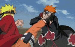 download wallpaper bergerak naruto vs pain gambar animasi kartun bergerak naruto vs pain auto