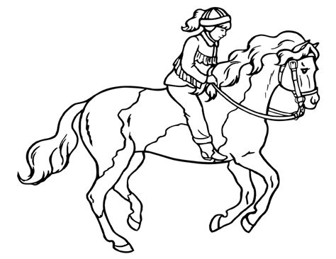 coloring page of horse running running horse coloring pages coloring home