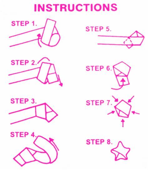 Cara Cara Membuat Origami - cara membuat origami bintang mineglows