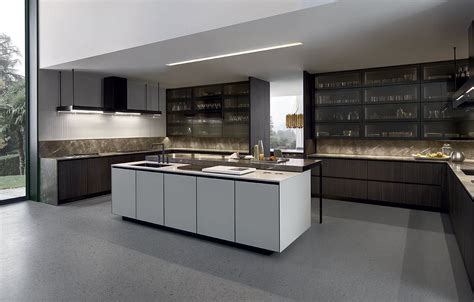 Poliform Kitchen Design Varenna Arthena Kitchen By Poliform Kontaktmag
