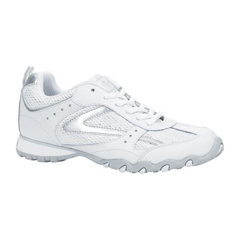 athletech s leigh low profile athletic shoe white