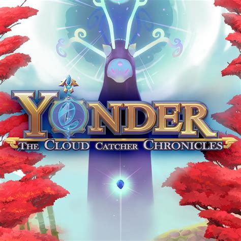 Cd Playstation Ps4 Yonder The Cloud Catcher Chronicles R2 yonder the cloud catcher chronicles 2017 playstation 4 box cover mobygames