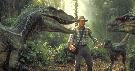 film bagus jurassic park the 10 best movie dinosaurs ifc