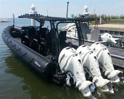 hurricane zodiac boats military and professional zodiac hurricane rib with