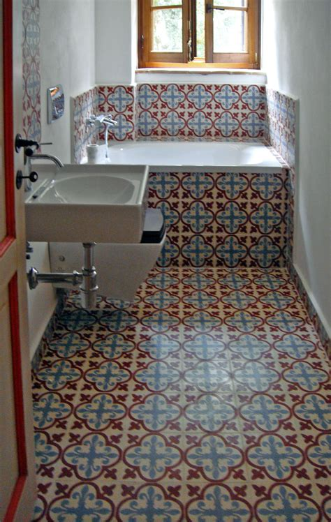 Designer Bathroom Tiles by Badezimmer Fliesen