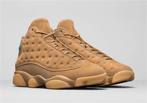 Air 13 Wheat 13 Wheat Release Info Photos Sneakernews