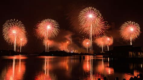 new years disney new years fireworks 2015 2016 walt disney world magic