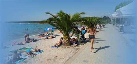 appartamenti a pag croazia povljana isola di pag pag povljana croazia