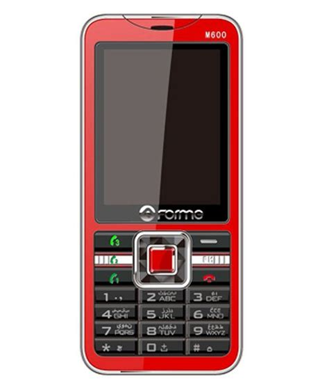 snapdeal offer on mobile phones forme m600 red snapdeal price phones deals at snapdeal