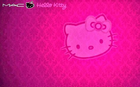 wallpaper pink kartun gambar hello kitty wallpaper wallpapersafari