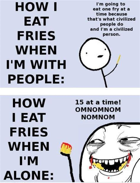 Meme Eating - 33 most funniest food meme images and pictures