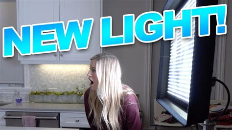 Lightens Up What Do You Think Of New Look by New Light What Do You Think