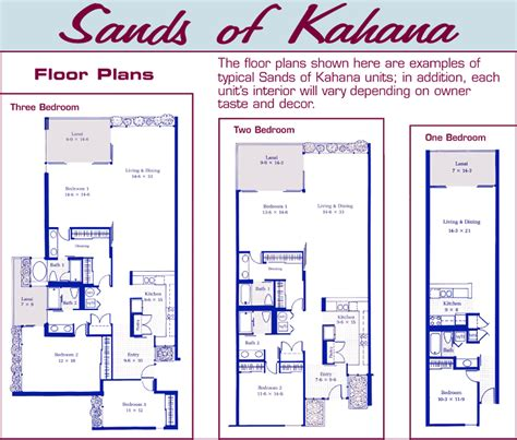 Bathroom Layout Designer sands of kahana vacation club advantage vacation