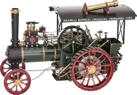 1 8 Paint Engine Scale scale model engine and models on