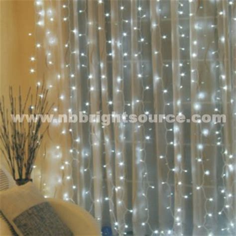 Led Light Curtains Curtain Lights My Witch S Bedroom