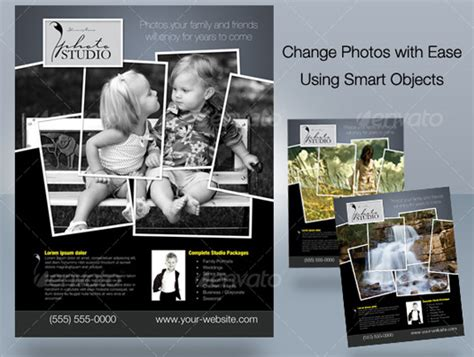 photography ad layout 25 fantastic exles of flyer design kitaro10