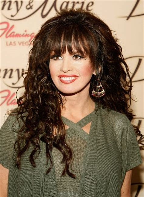 how is marie osmonds hair cut marie osmond has gorgeous hair marie osmond love