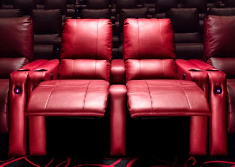 movies with recliners theatre recliner seating seatcraft trenton home theater