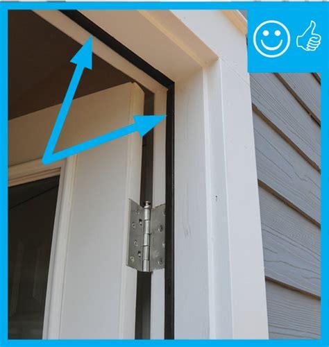 Building A Door Jamb For Exterior Gallery   doors design