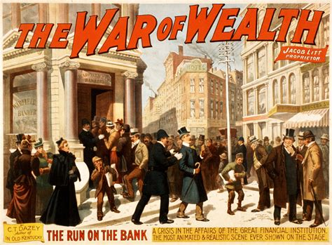 the new american revolution the of a populist movement books file war of wealth bank run poster jpg