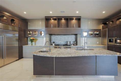 Kitchen Design Works by Ultramodern Kitchen Design Ideas Inspired By The Works Of