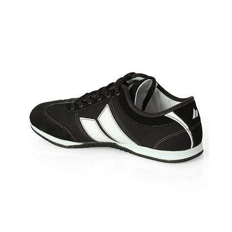 Harga Macbeth Brighton Black White macbeth brighton mens skate shoes black white