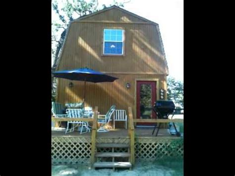 2 story shed plans youtube newly built cabin 2 story sleeps 7 great deck with lake