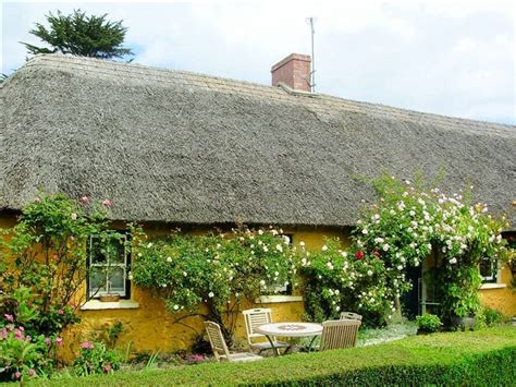 Adare Ireland Thatched Cottages by Adare Thatched Cottage Barn Thatched Cottage
