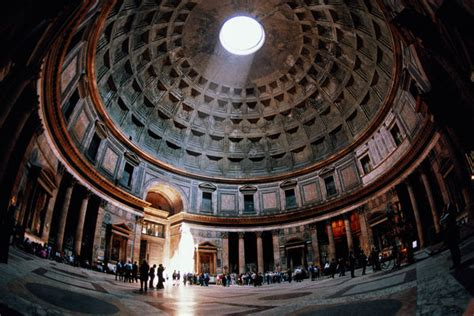 Sky Dome Hotwheels Opening Door scm waterproof porous pantheon oculus