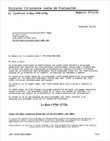 how to write a basic letter in spanish cover letter