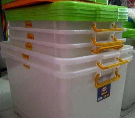 Box Plastik Penyimpanan Serbaguna Container Box Shinpo Mega Cb130 jual box container shinpo cb 130l toko adiputra