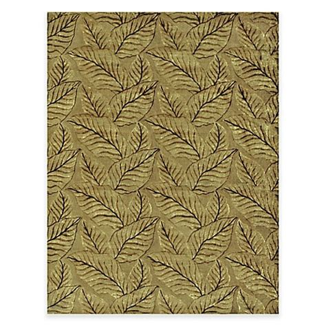 Buy Feizy Leafscape Leaves 7 Foot 9 Inch X 9 Foot 9 Inch 9 Foot Area Rugs