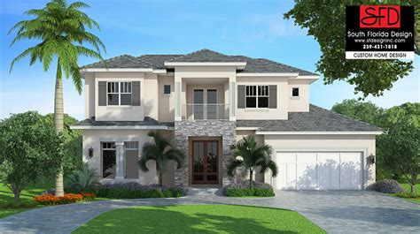 two story mediterranean house plans single family archives south florida designs