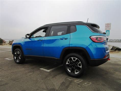 jeep compass trailhawk 2017 2017 jeep compass trailhawk ben lewis 18