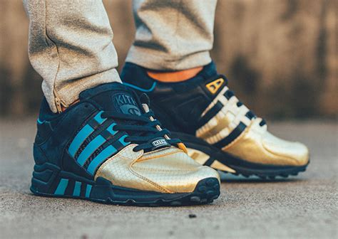 kith shoes kith x adidas eqt support 93 quot never forget quot global