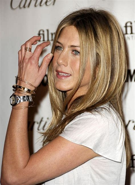 jennifer aniston rolex jennifer anniston in our cartier watches buyers guide