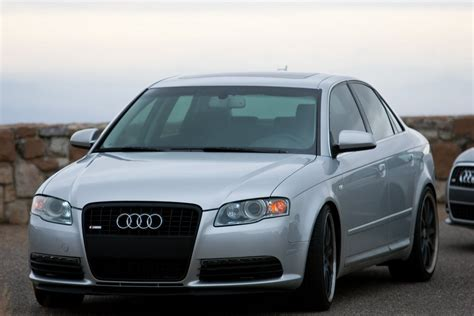 Audi A4 Grill by Diy Black Audi A4 S4 Grille Nick S Car