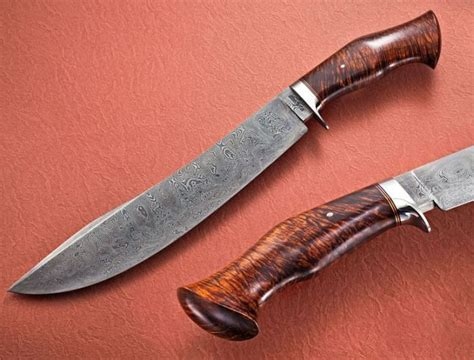how to create your own knife from start to finish 62 pics