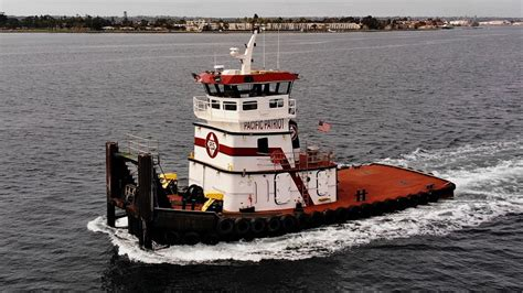 tugboat service pacific tugboat service s pacific patriot tier iii tugboat