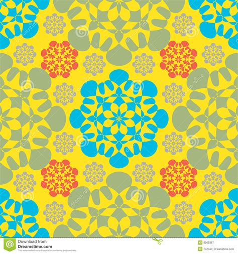 background design repeat abstract seamless repeat pattern royalty free stock