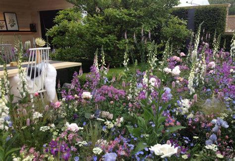 Garden Smart by Rhs Chelsea Flower Show The Show Gardens The Small Gardener