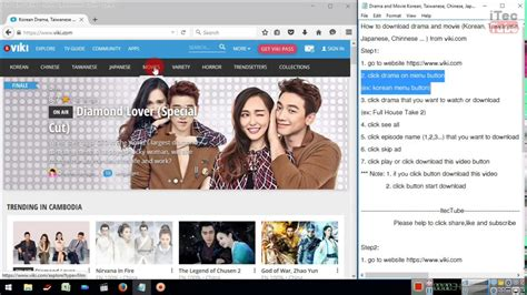 chinese film website how to download drama korean taiwanese chinese