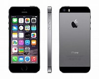 Image result for Apple iPhone 5s. Size: 202 x 160. Source: recosi.net