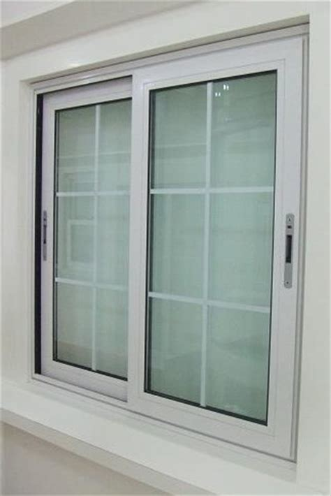 Easy Slide Windows Designs China Aluminum Profile Sliding Window Design For Homes Photos Pictures Made In China