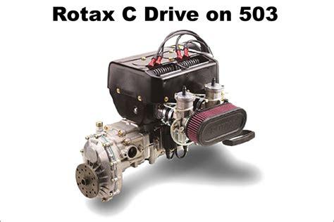 wiring diagram rotax 503 dcdi rotax 503 dual carb rotax