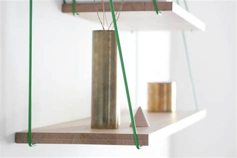 Simple And Shelving Unit Simple And Elegant Shelving Unit Inspired By Suspension