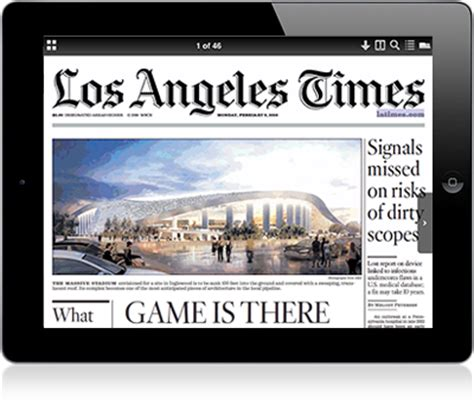 la times image section los angeles times member center